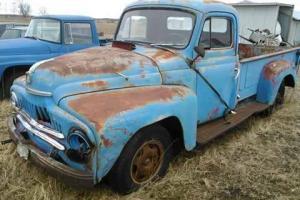 1950 International Harvester Other