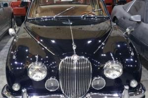 1965 Jaguar Jaguar 3.8 L MK2 Photo