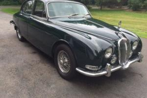 1966 Jaguar Other