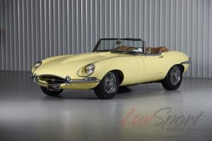 1967 Jaguar Other Photo
