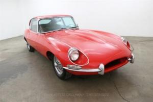 1968 Jaguar XK 1.5 2+2