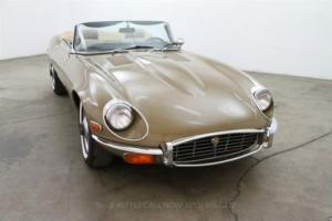 1973 Jaguar XK Roadster Photo