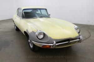 1970 Jaguar XK 2+2 Photo