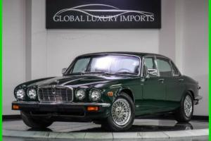 1979 Jaguar XJ Photo