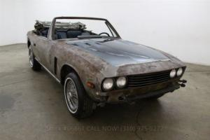 1976 Jensen Interceptor III Convertible