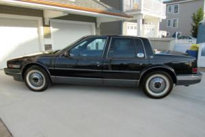 1987 Cadillac Seville