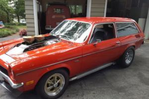 1973 Chevrolet VEGA KAMMBACK KAMMBACK