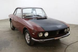 1973 Lancia Fulvia Coupe