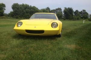1971 Lotus Other