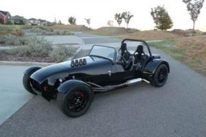 1964 Lotus Super Seven Photo