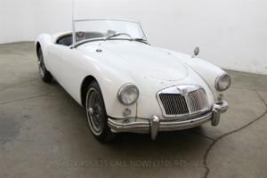 1959 MG A 1500 Roadster Photo