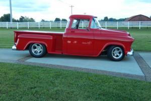 1955 Chevrolet C/K Pickup 1500 Pickup truck Photo
