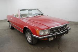 1972 Mercedes-Benz 300-Series