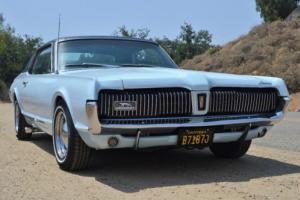 1967 Mercury Cougar XR-7 Coupe Photo
