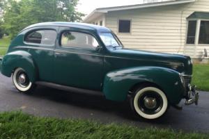 1939 Mercury Other