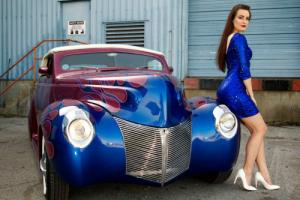 1940 Other Makes Lead Sled Photo