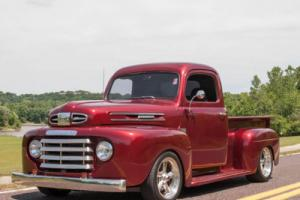 1949 Other Makes Other M47 Half-ton Custom Pickup Truck