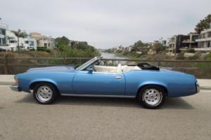 1973 Mercury Cougar Photo