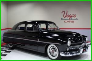 1950 Mercury Sport Sedan 1950 Mercury! Beautiful Cruiser! George Barris Sig