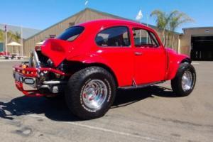 1965 Volkswagen Beetle - Classic
