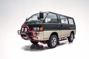1987 Mitsubishi Other Photo