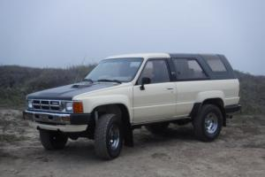 1985 Toyota 4Runner Photo