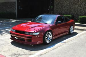 1970 Nissan Other 180SX Photo