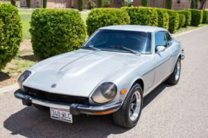 1974 Datsun Z-Series Photo