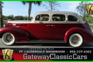 1938 Packard 1603