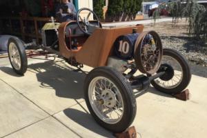 1926 Ford Model T Speedster Photo