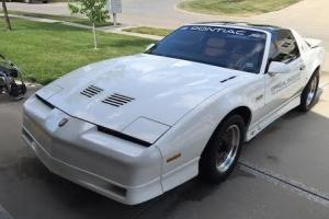 1989 Pontiac Trans Am T-Top