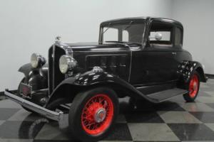 1932 Pontiac 5-Window Model 402