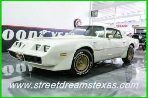 1981 Pontiac Firebird Trans Am 2dr Coupe