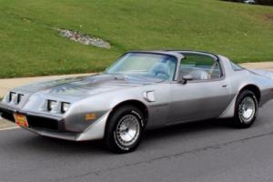 1979 Pontiac Trans Am 10th Anniversary