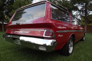 1963 AMC RAMBLER CLASSIC CROSS COUNTRY