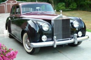 1960 Rolls-Royce Other Photo