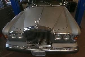 1979 Rolls-Royce Silver Shadow Photo