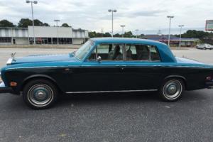 1973 Rolls-Royce Other