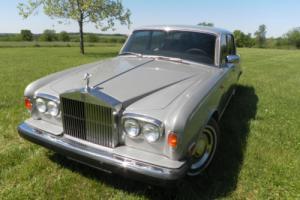 1974 Rolls-Royce Silver Shadow Photo