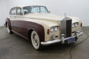 1965 Rolls-Royce Silver Cloud III Long Wheel Base
