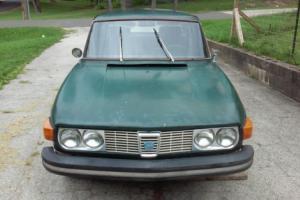 1972 Saab Other