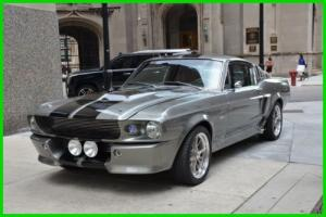1967 Shelby Mustang Eleanor GT500 Photo