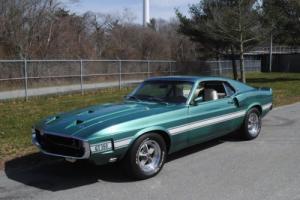 1969 Shelby 2 Door Fastback Photo