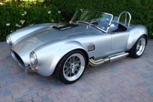 1965 Shelby Cobra Cobra Photo