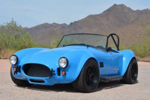1965 Shelby MK4 Photo