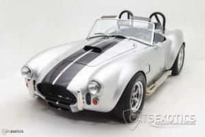 1965 Shelby Replica Photo