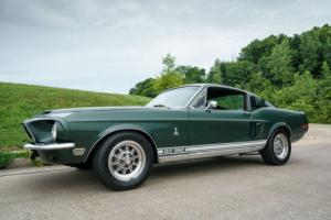 1968 Shelby GT350 Clone Photo