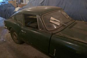 1969 Triumph GT-6  GT6 GT