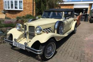 Cream Ford Beauford