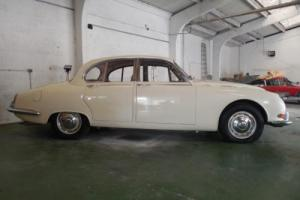 1966 Jaguar 3.8 S Photo